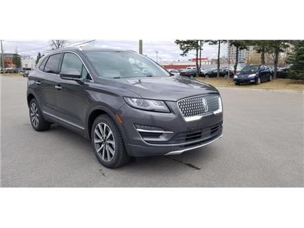 2019 Lincoln MKC Reserve (Stk: 19MC0947) in Unionville - Image 1 of 17
