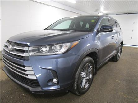 2019 Toyota Highlander Limited (Stk: 193574) in Regina - Image 1 of 28