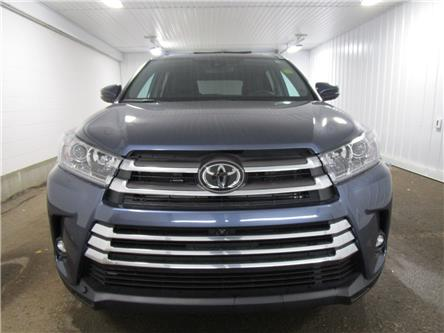 2019 Toyota Highlander Limited (Stk: 193574) in Regina - Image 2 of 28