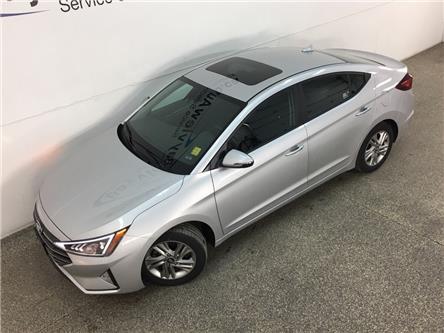 2019 Hyundai Elantra Preferred (Stk: 34777J) in Belleville - Image 2 of 24