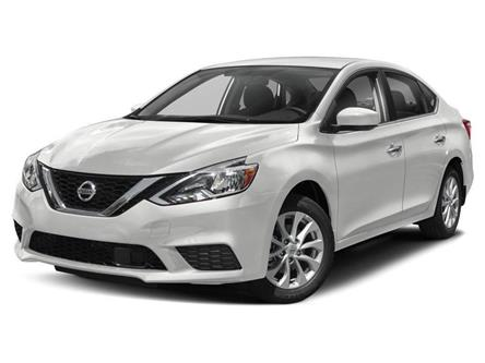 2019 Nissan Sentra 1.8 SV (Stk: 19390) in Barrie - Image 1 of 9