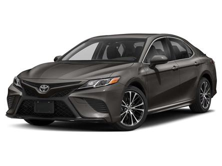 2019 Toyota Camry SE (Stk: 245852) in Milton - Image 1 of 9