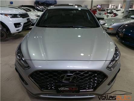 2019 Hyundai Sonata ESSENTIAL (Stk: NP6599) in Vaughan - Image 2 of 26
