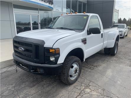 2008 Ford F-350 XL (Stk: 21498) in Pembroke - Image 2 of 8