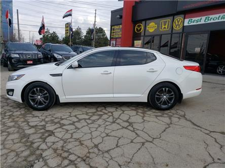 2012 Kia Optima LX (Stk: 294732) in Toronto - Image 2 of 14