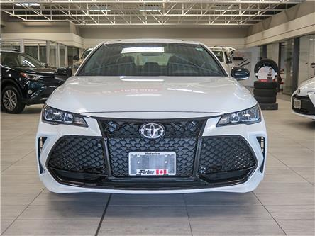 2019 Toyota Avalon XSE (Stk: 97002) in Waterloo - Image 2 of 20