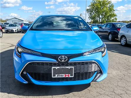 2019 Toyota Corolla Hatchback Base (Stk: 92096) in Waterloo - Image 2 of 17