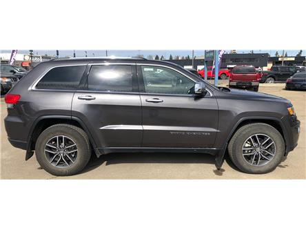 2017 Jeep Grand Cherokee 23H Limited (Stk: P0926) in Edmonton - Image 1 of 15