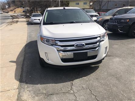 2014 Ford Edge SEL (Stk: -) in Dartmouth - Image 1 of 3