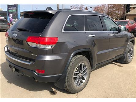 2017 Jeep Grand Cherokee 23H Limited (Stk: P0926) in Edmonton - Image 2 of 15