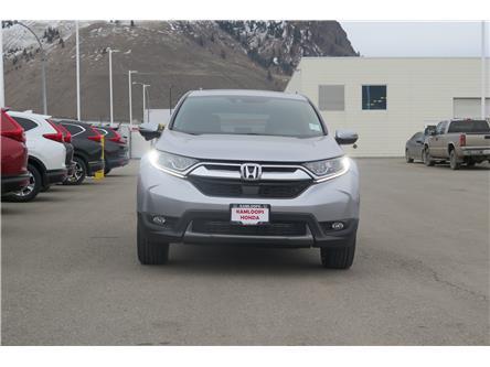 2019 Honda CR-V EX (Stk: N14368) in Kamloops - Image 2 of 14