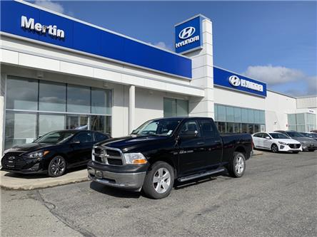 2012 RAM 1500 25A ST (Stk: H19-0036A) in Chilliwack - Image 2 of 10