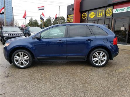 2012 Ford Edge SEL (Stk: a24011) in Toronto - Image 2 of 14