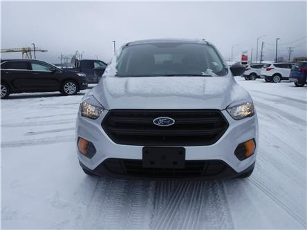 2019 Ford Escape S (Stk: 19-242) in Kapuskasing - Image 2 of 11