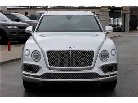 2018 Bentley Bentayga  (Stk: 16642) in Toronto - Image 2 of 27