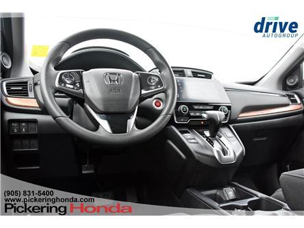 2018 Honda CR-V EX (Stk: T272) in Pickering - Image 2 of 31