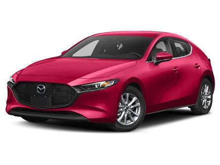 2019 Mazda Mazda3 Sport GS (Stk: 190339) in Whitby - Image 1 of 9