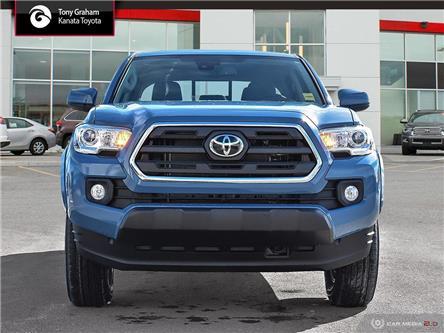 2019 Toyota Tacoma SR5 V6 (Stk: K4176) in Ottawa - Image 2 of 27