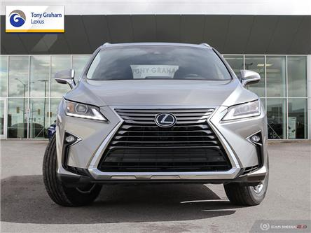 2019 Lexus RX 350 Base (Stk: P8340) in Ottawa - Image 2 of 27