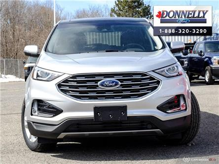 2019 Ford Edge SEL (Stk: DS575) in Ottawa - Image 2 of 27