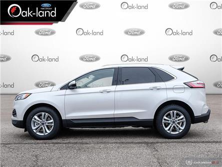 2019 Ford Edge SEL (Stk: 9D046) in Oakville - Image 2 of 26
