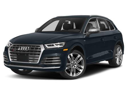 2019 Audi SQ5 3.0T Technik (Stk: AU6753) in Toronto - Image 1 of 9