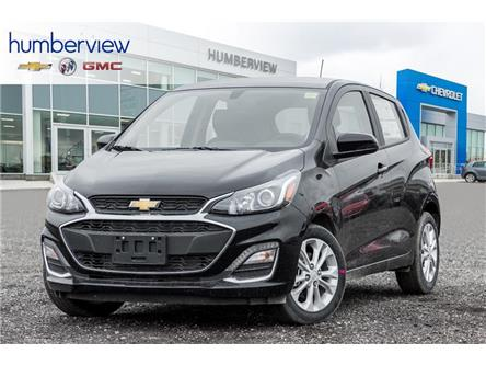 2019 Chevrolet Spark 1LT CVT (Stk: 19SK034) in Toronto - Image 1 of 19