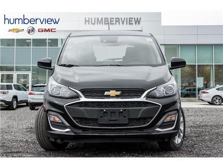 2019 Chevrolet Spark 2LT CVT (Stk: 19SK036) in Toronto - Image 2 of 21