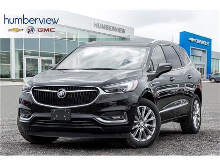 2019 Buick Enclave Premium (Stk: B9R023) in Toronto - Image 1 of 22