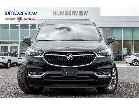 2019 Buick Enclave Premium (Stk: B9R023) in Toronto - Image 2 of 22