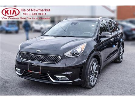 2019 Kia Niro SX Touring (Stk: 190377) in Newmarket - Image 1 of 22