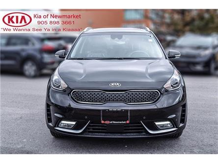 2019 Kia Niro SX Touring (Stk: 190377) in Newmarket - Image 2 of 22