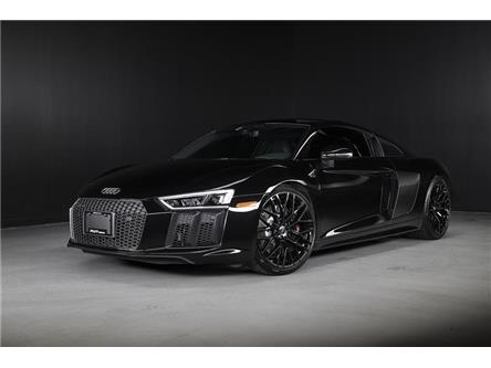 2017 Audi R8 5.2 V10 (Stk: MU2041AA) in Woodbridge - Image 2 of 18