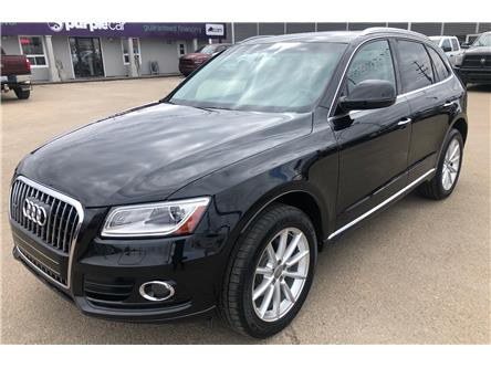 2016 Audi Q5 2.0T Technik (Stk: P0927) in Edmonton - Image 2 of 16