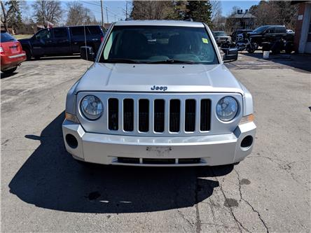 2010 Jeep Patriot Sport/North (Stk: ) in Cobourg - Image 1 of 10
