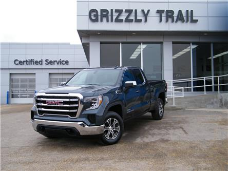 2019 GMC Sierra 1500 SLE (Stk: 56948) in Barrhead - Image 1 of 17