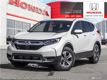 2019 Honda CR-V LX (Stk: 19687) in Cambridge - Image 1 of 24