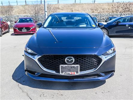 2019 Mazda Mazda3 GT (Stk: A6476) in Waterloo - Image 2 of 20