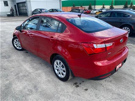 2015 Kia Rio  (Stk: 471127) in Orleans - Image 2 of 27