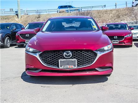 2019 Mazda Mazda3  (Stk: A6544) in Waterloo - Image 2 of 19