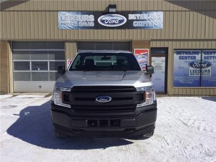 2019 Ford F-150 XL (Stk: 19-226) in Kapuskasing - Image 2 of 7