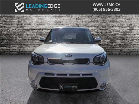 2016 Kia Soul LX (Stk: 11194R) in Woodbridge - Image 2 of 16
