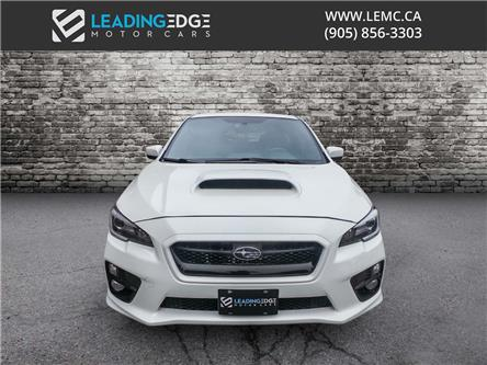 2015 Subaru WRX Sport-tech Package (Stk: 11304 R) in Woodbridge - Image 2 of 18