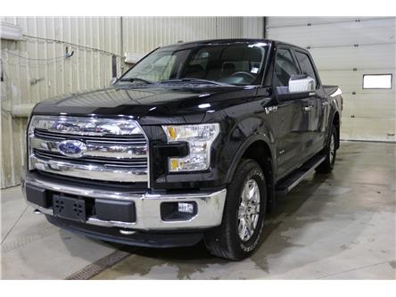 2016 Ford F-150 Lariat (Stk: KP013) in Rocky Mountain House - Image 1 of 25