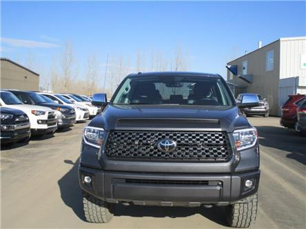 2019 Toyota Tundra Platinum 5.7L V8 (Stk: 199005) in Moose Jaw - Image 2 of 31