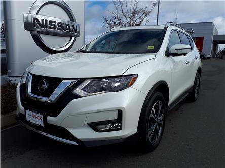 2019 Nissan Rogue SV (Stk: P0073) in Courtenay - Image 1 of 9