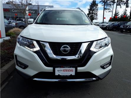 2019 Nissan Rogue SV (Stk: P0073) in Courtenay - Image 2 of 9