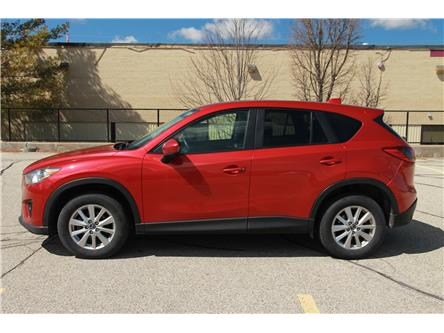 2014 Mazda CX-5 GS (Stk: 1903102) in Waterloo - Image 2 of 29