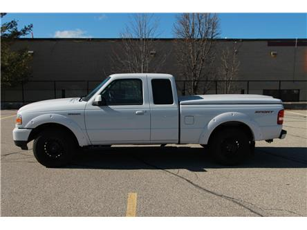 2008 Ford Ranger Sport (Stk: 1904124) in Waterloo - Image 2 of 18