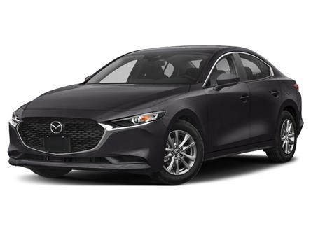 2019 Mazda Mazda3 GS (Stk: N4816) in Calgary - Image 1 of 9
